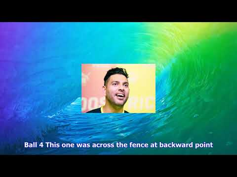 Breaking News | Yuvi recalls battle of sixes - bangalore mirror -