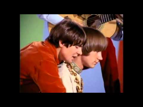 The Monkees - Daydream Believer (shred)