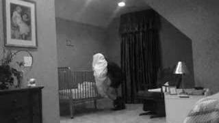 very scary ghost vid