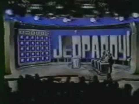 Jeopardy! Intro Collection 1984-present II (With player intro)
