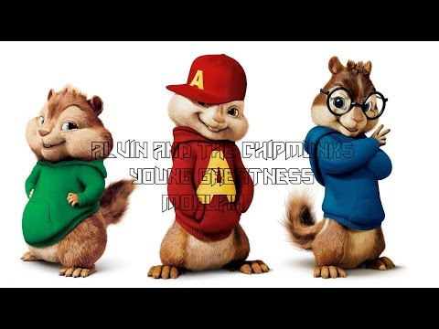Young Greatness Moolah Alvin And The Chipmunks Version