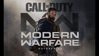 Call of Duty  Modern Warfare Multiplayer test Ryzen 3600 RTX 2080 Super 16gb 3200mhz 21:9 3440x1440