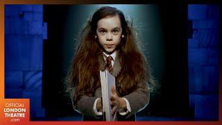 Matilda The Musical   2021 West End Trailer