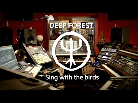 Deep Forest - Sing with the birds - EVO DEVO