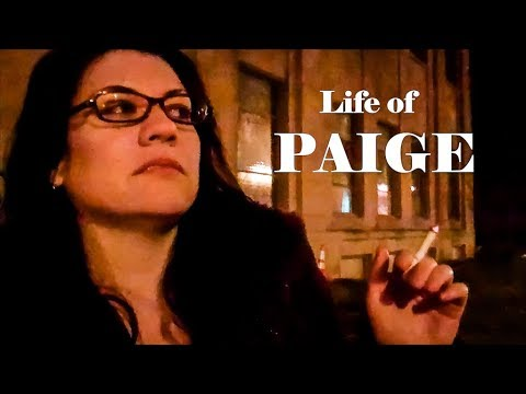 LIFE OF PAIGE