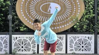 Lauv I LIKE ME BETTER | Choreography by Aman Adhikari