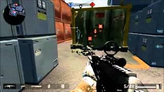 варфейс подрыв д17 баг с бомбой