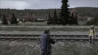 When empathy ruins a good mugging - DayZ Standalone