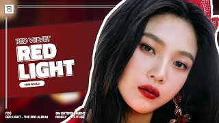 How would Red Velvet sing Red Light by f(x) // Line Distribu…