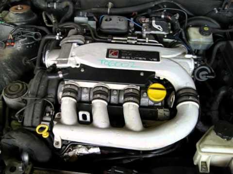 2002 SATURN L300 STOCK T06002 SOUTHWEST ENGINES TESTING