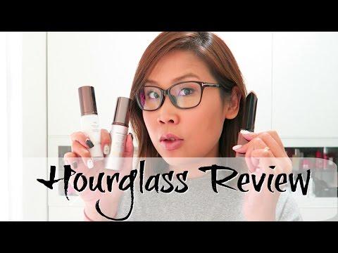 黑咪Review | Hourglass化妝品分享