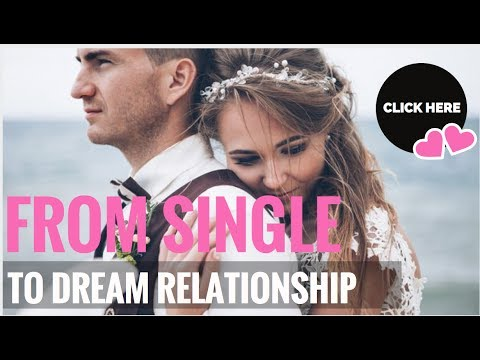 How to become a MAGNET for quality MEN & attract dream love fast! Jen's story!