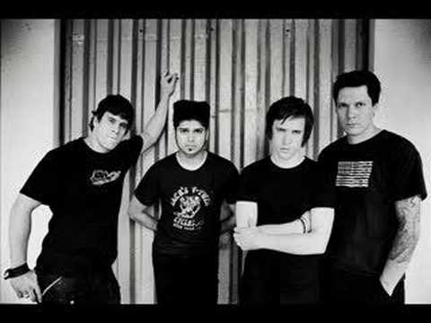 Billy Talent  This Is How It Goes