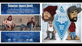 12 BBou & Liquid - Holaradi Feat. Phil Dizzy