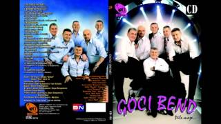 Goci Bend   Romanija Sokolac i Pale Audio BN Music Etno 2015