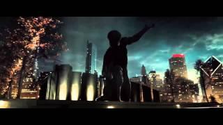 Трейлер - Бэтмен против Супермена: На заре справедливости (2016)