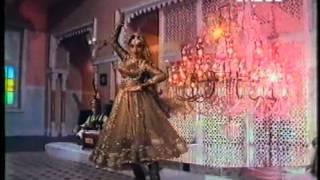 Rekha - Bhool Bhulaiya - Alka Yagnik - Amiri Garibi - (HD)