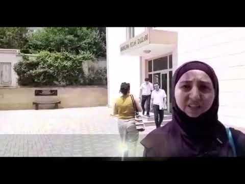 DTX müxalif jurnalisti İrana cəsusluqda ittiham edib həbs etdirib