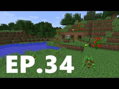 VFW - Minecraft เอาชีวิตรอดในโลกมายคราฟ 1.12.2 EP.34