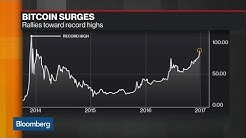 Bitcoin Extends Rally That's Beaten All Major Currencies