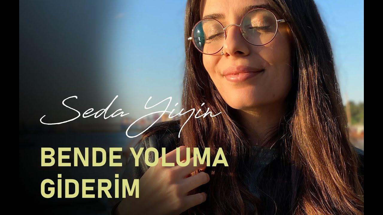 Bende Yoluma Giderim - Seda Yiyin (Sezen Aksu COVER) | Karantina Günleri ve Evde Müzik Yapmak!