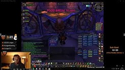 Kungen Nihilum vanilla Naxxramas screenshots