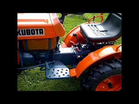 kubota b6001