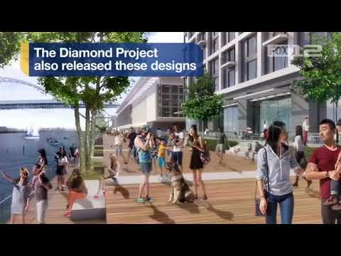 Portland Diamond Project signs 'agreement in principle' for baseball stadium on port property