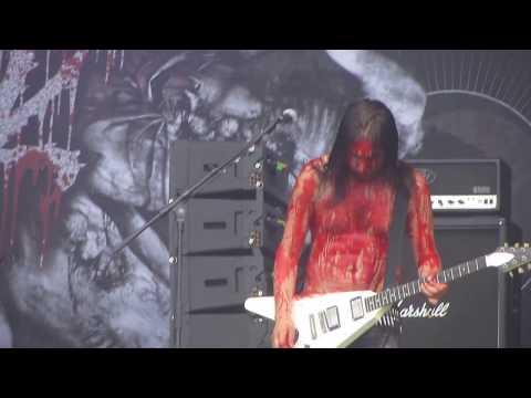 Bloodbath - Eaten