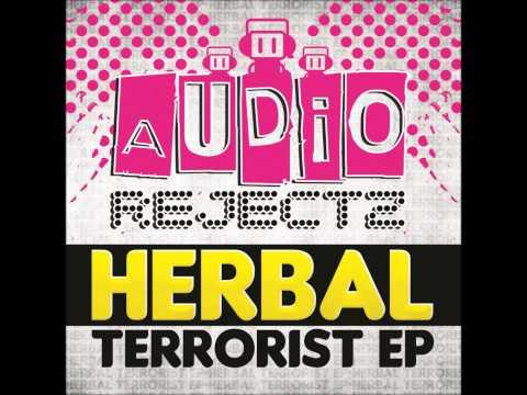 Herbal Terrorist - Beast