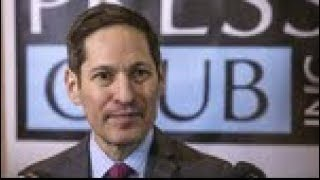 Tom Frieden, former CDC head and NYC health commissioner,  accused of groping woman