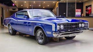 1969 Mercury Cyclone For Sale