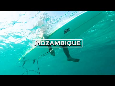 MOZAMBIQUE Adventures - Residualrev