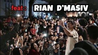 SIDAK di KOTA TUA • feat : RIAN D'MASIV