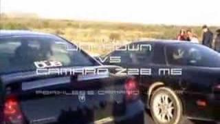 camaro ls1 vs charger v6 w nitro