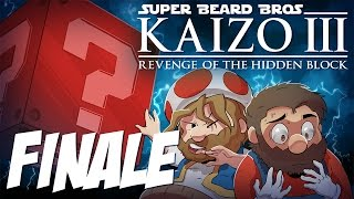KAIZO MARIO 3 #23 - Finale