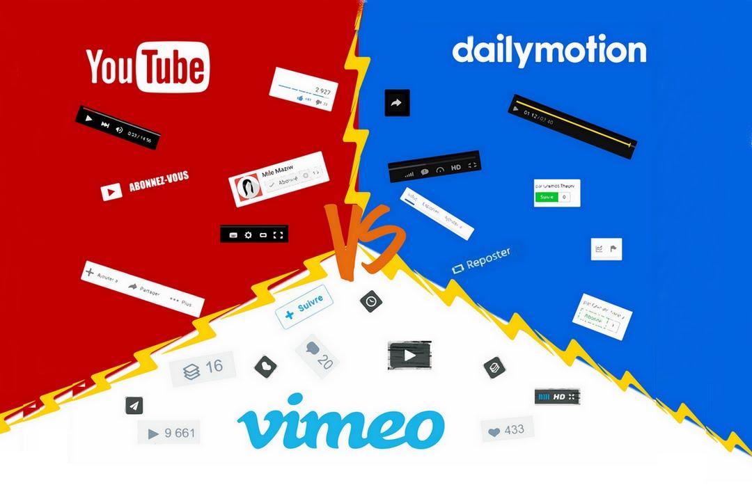Dailymotion Deutsch