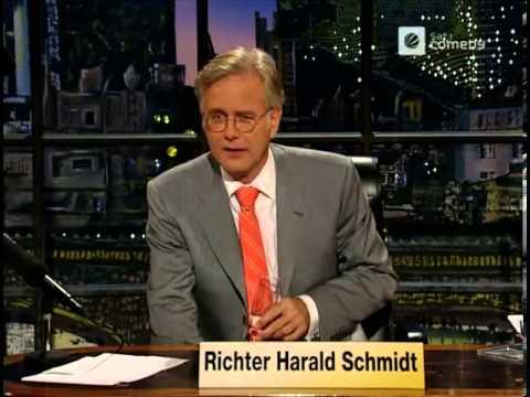 Die Harald Schmidt Show - Folge 1112 - Jan Ullrich geschluckt
