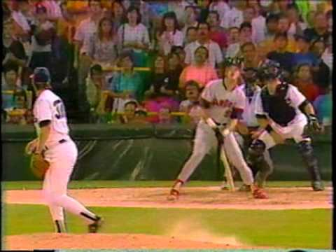 Video Tribute to 1990 White Sox Season, Final Year in Comiskey Park