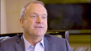 2018 FRLA Chairman Kevin Speidel