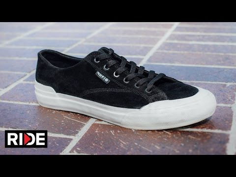 Huf Classic Lo - Shoe Review & Wear Test