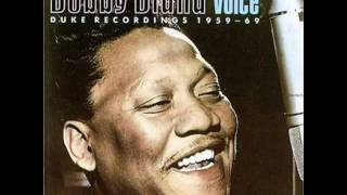 Bobby Blue Bland   Ask Me