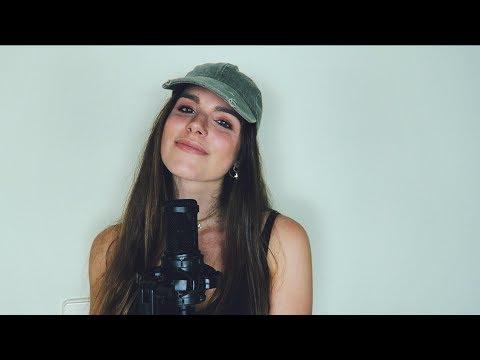 Sebastián Yatra - Devuélveme El Corazón (Cover Cris Moné)