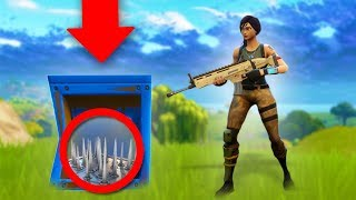 HOW IS THIS POSSIBLE?!   Fortnite Battle Royale