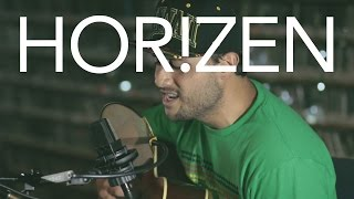 HOR!ZEN - Dance Floor Killa (Live! on WPRK