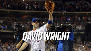 MLB | Captain America - David Wright Highlights