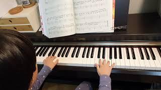 캐논변주곡.피아노연주