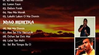 MIX SONGS - Alex Da Costa & João Mintha