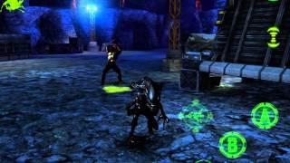 avp evolution hd walkthrough alien mission 7 stalkers