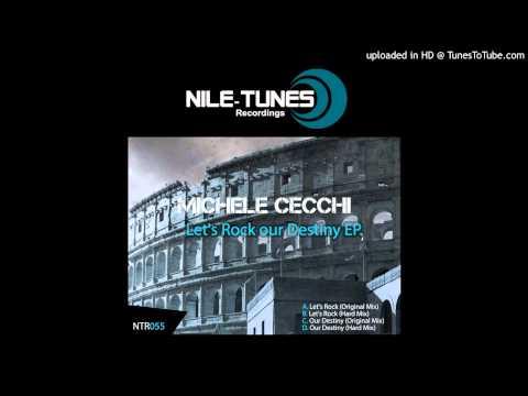 Michele Cecchi - Let's Rock (Original Mix)